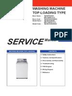 WA48H7400AW A2 Service Manual