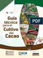 FEDECACAO 2015