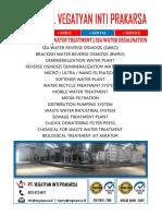 Katalog 2019 PT. Vegatyan Inti Prakarsa