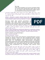 Saoqy Pidato Bahasa Arab Maulid - Copy