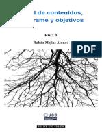 [ UOC / ARQUITECTURA DE LA INFORMACIÓN ] - PAC 3 - Rubén Mejias Alonso