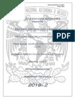 Resumen Del Libro de Metología de La Investigación
