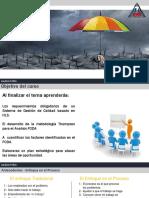 Presentación - Analisis FODA ISO 9001 - Seven Rev.1
