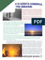 Vangelo in immagini - III Domenica per annum - C.pdf
