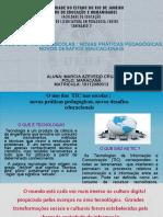 seminário educação