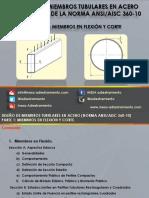 DISEÑO DE MIEMBROS TUBULARES EN ACERO (PARTE 1)-R0.pdf