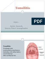 2. Tonsilitis Ppt Pptx