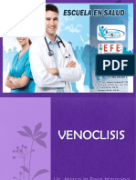 VENOCLISIS