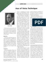 sintaxix del canto.pdf
