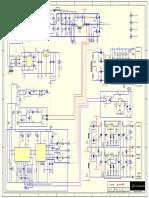 SMPS Half Bridge IR2153 2.0 - Esquema