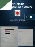Trabajo de Medicina Legal