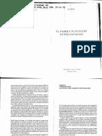 Dor, Joël. el padre y su función en el psicoanálisis.PDF