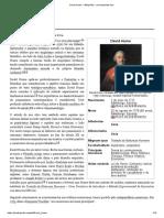 David Hume – Biografia