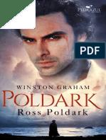 Poldark - Ross Poldark - Winston Graham (4)