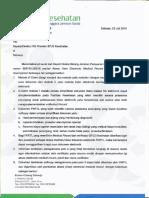 3. Sk Komite Peningkatan Mutu Dan Keselamatan Pasien (1)