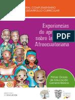 Cultura Afroecuatoriana