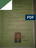 Dr. Christopher Antony Simanjutak Sp.ot