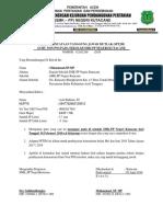 Surat Pernyataan Tanggung Jawab Mutlak (Sptjm)
