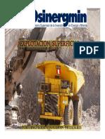 Metodos de explotacion minera