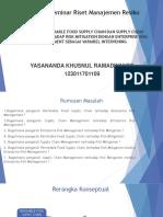 Bismillah Presentasi