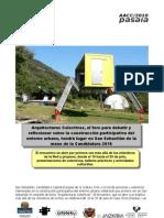 Dossier Arquitecturas Colectivas 2010