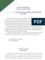Informativo APAC de Ubá