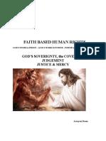 Faith Based Human Rights