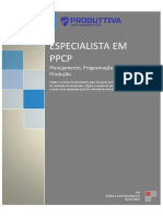 Especialista PPCP 16h