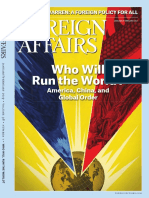 Foreign Affairs January Feburary 2019
