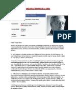 Análisis Literario de La Obra