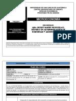 Microeconoma A