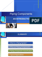 01 Piping Components