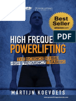 High Frequency Powerlifting - Martijn Koevoets
