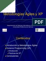 MetodologiasAgilesyExtremeProgramming.ppt