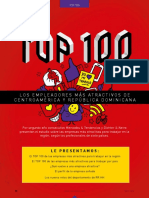 Ranking Empresas Atractivas 1