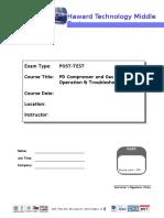 QAF 750 - Post-Test Template Rev. 06 01-06-16.doc