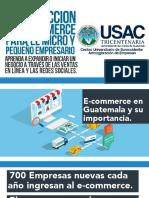 presentacion ecommerce