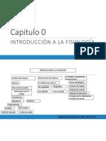 }INTRODUCCION A LA FISIOLOGIA