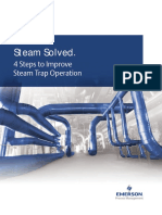 White Paper Steam Trap Monitoring - 00870-0300-4708