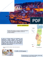 PRESENTACIÓN FINAL DE PORTUGAL