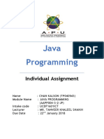 JP Documentation