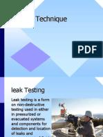 Testing techniques LT.pptx