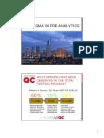 2017 December Jakarta SixSigma PreAnalytics