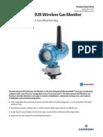 Product Data Sheet 928 (2)
