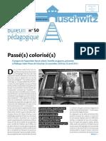 Bulletin Pedagogique 50