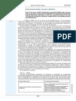 Procedimiento Evaluación y Acreditación de competencias profesionales