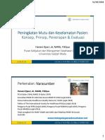 Materi Pmkp (Ihqn 2018)