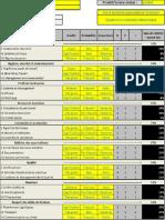 Fig 06 Fiche Fournisseur