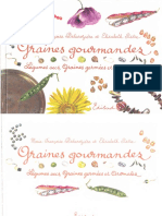 Graines Gourmandes PDF