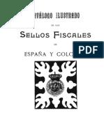 Sellos Fiscales de España y Colonias